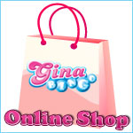 Gina Bingo Online Shop