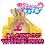 Gina Bingo players strike it lucky on slots