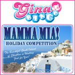 Gina Bingo Mamma Mia
