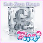 Wrap up warm and go Sub Zero at Gina Bingo