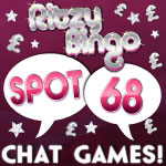 Enjoy 75 ball chat games at Ritzy Bingo