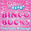 Bingo Bucks Make the World Go Round at Gina Bingo