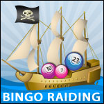 Bingo Raiding Coming to a Site near You