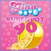 Chase the Gina Bingo Superpot 90