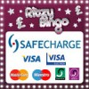 Discover the Security of SafeCharge at Ritzy Bingo