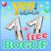 BOGOF Games Lead To Big Wins at Yes Bingo
