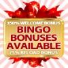 Players Love Bingo for Many Reasons