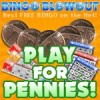 Let Yourself Go at Bingo Blowout