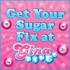 Get Your Sugar Fix at Gina Bingo