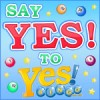 Say Yes to Yes Bingo This Weekend