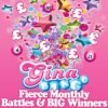 Fierce Monthly Battles and Big Winners at Gina Bingo